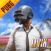 PUBG MOBILE: METRO ROYALE